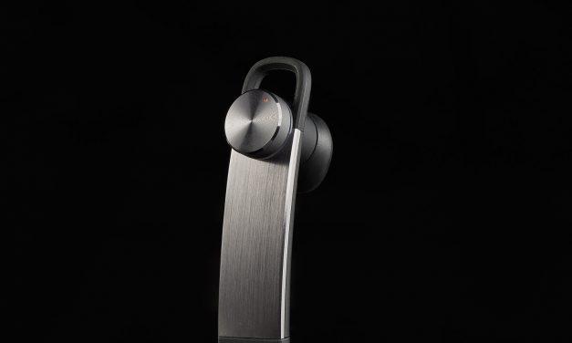 产品摄影 蓝牙耳机 荣耀小口哨