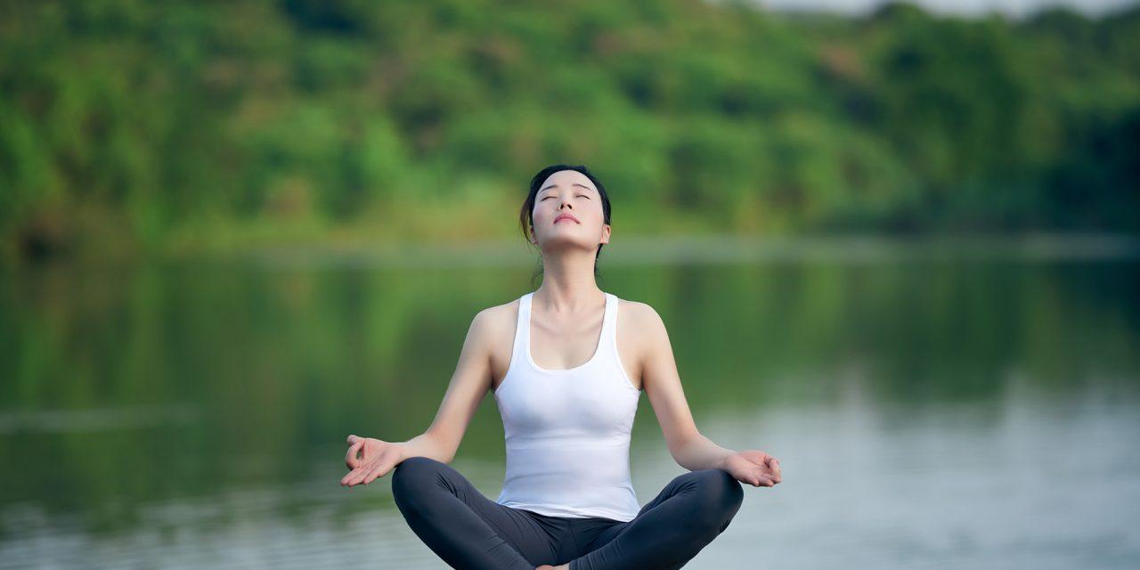 瑜伽人像 东莞瑜伽摄影