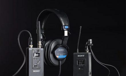卡农音频转接SONY微单3.5MM接法